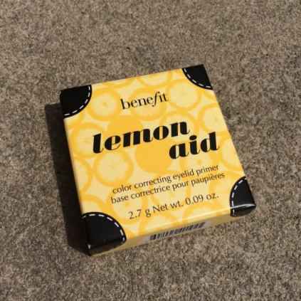 Benefit Lemon Aid