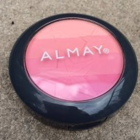 Almay Smart Shade Powder Blush in Pink