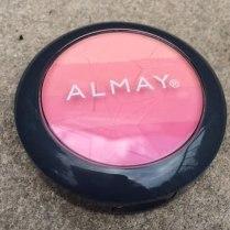 Almay Smart Shade Powder Blush in Pink