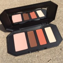 Kate Von D Shade + Light Eyeshadow