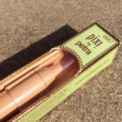 Pixi by Petra Undercover Crayon