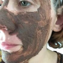 Lush Cupcake Fresh Face Mask Review