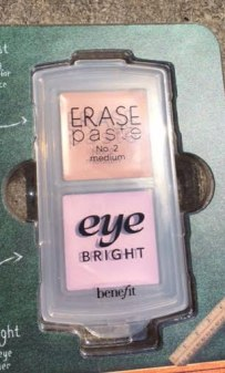 Benefit Life's Little Correctors Color Correcting Kit Review