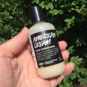Lush American Cream Conditioner Review