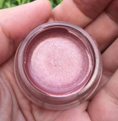 Maybelline EyeStudio Color Tattoo Metal Cream Gel Eye Shadow Review