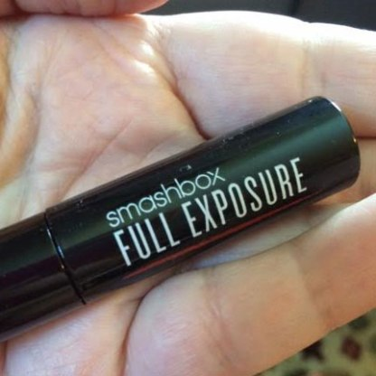 Smashbox Full Exposure Mascara Review