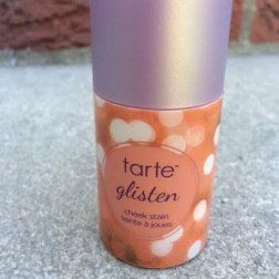Tarte Glisten Cheek Stain Review