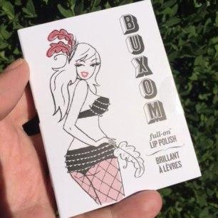Buxom Full-On Lip Polish Review