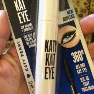 Covergirl Katy Kat Eye Mascara Review