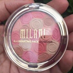 Milani Illuminating Face Powder Review
