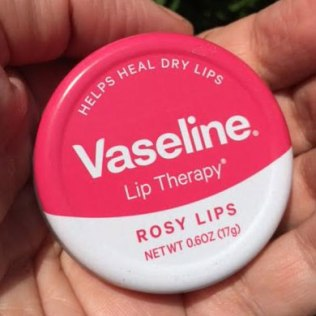 Vaseline Lip Therapy Rosy Lips Review