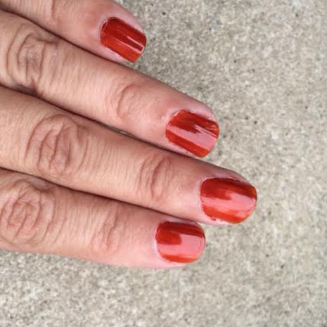 Fall 2016 essie playing koi review queen of the girl geeks for Playing koi