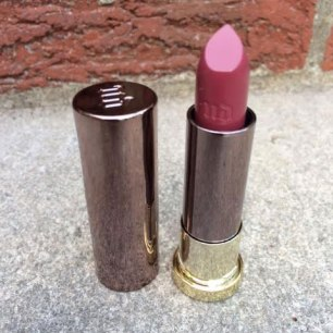 Urban Decay Vice Lipstick Crisis Review (plus a free sampler pack)