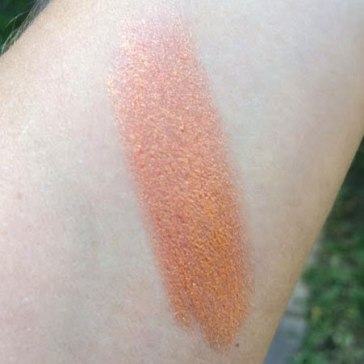 Covergirl Gold Star Wars The Force Awakens Lipstick Review