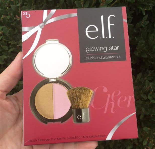 Primer-Infused Bronzer by e.l.f. #20