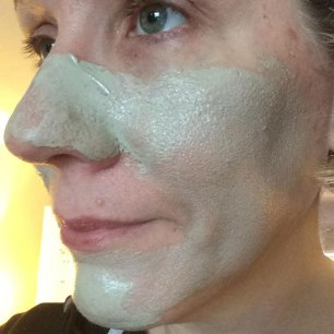 AHAVA Time To Clear Purifying Mud Mask Review