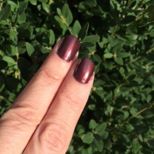 Essie Winter 2016 Nail Polish in Ready To Boa Review