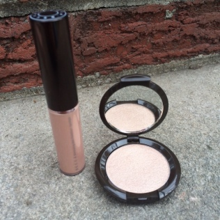 Becca Glow On The Go Shimmering Skin Perfector Holiday Gift Set