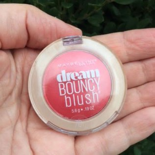 Maybelline Dream Bouncy Blush Review
