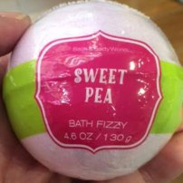 Bath & Body Works Bath Fizzy Balls Are Here!