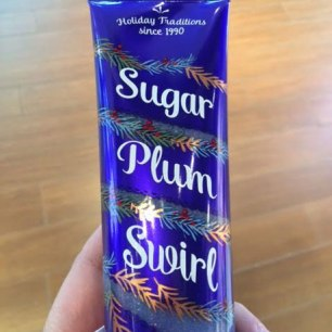 Bath & Body Works Sugar Plum Swirl Review