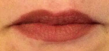 Ciate London Liquid Velvet Lipstick Review