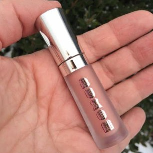 Buxom Full-On Lip Cream in White Russian Review