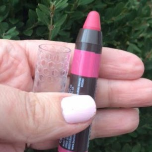 Burt's Bees Lip Crayon Review