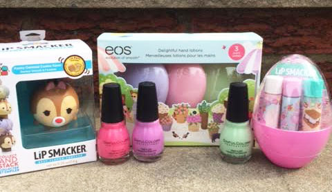 Easter 2017 beauty haul from target queen of the girl geeks i have to say that im a bit crazy about holiday themes and this stuff was so much fun to buy ive got some great easter gifts now and a few things for negle Gallery