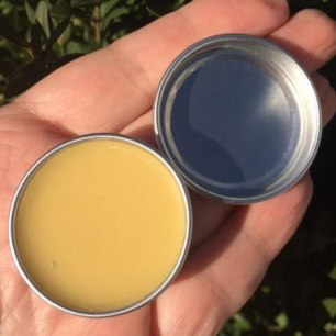Lush Shine So Bright Split End Treatment Review