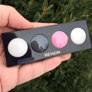 Revlon Illuminance Cream Shadow Review