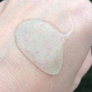Soap & Glory Vitamin C Facial Wash Review