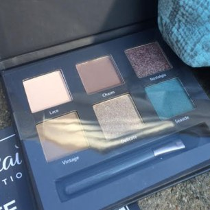 The New Ulta Beauty Collection 12 Piece Gift With $21.50 Purchase (with swatches)