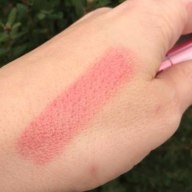 Almay Smart Shade Butter Kiss Lipstick Review