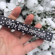 Dirty Little Secret Lipstick