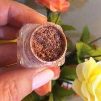 Naked Cosmetics Desert Sunset Eyeshadow Review