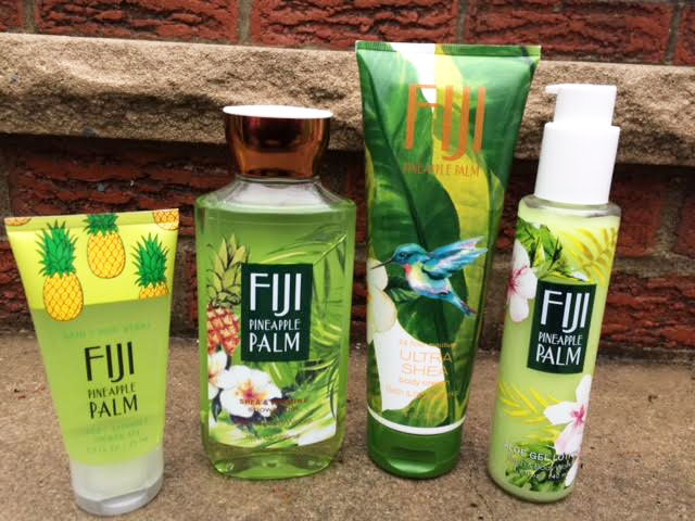 Bath and body works coconut lime for Bath and body works discontinued scents 2017