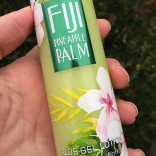 Bath & Body Works Fiji Pineapple Palm Review